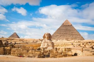 The ultimate guide for tourism inEgypt