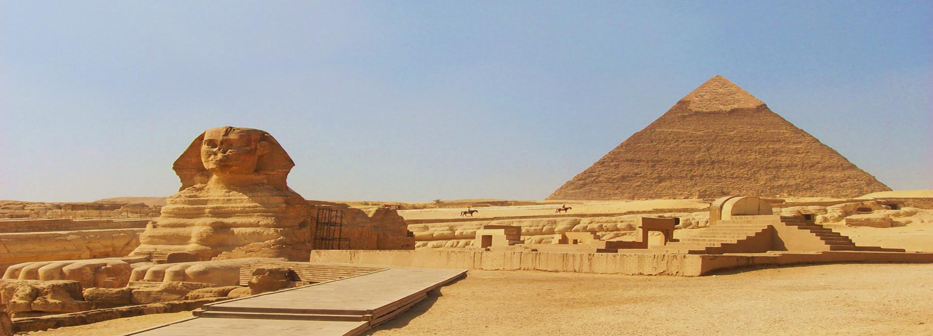 Wow Travel Egypt