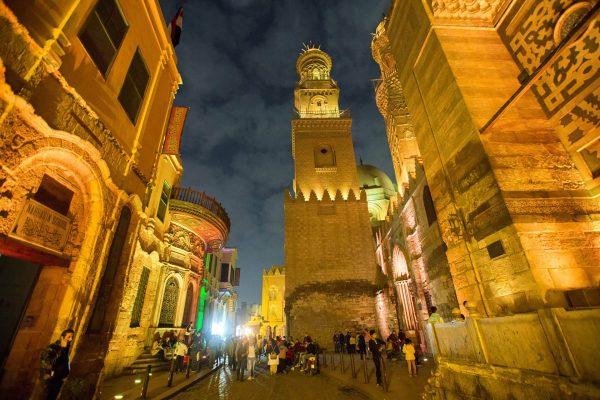 El Moez Street